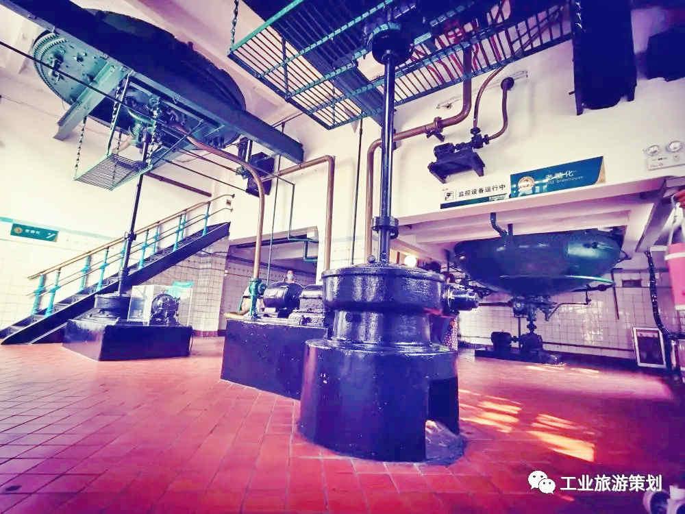 网红现象级工业旅游地,青岛啤酒博物馆:3分钟的泡沫细语,从1903年开始酝酿插图1