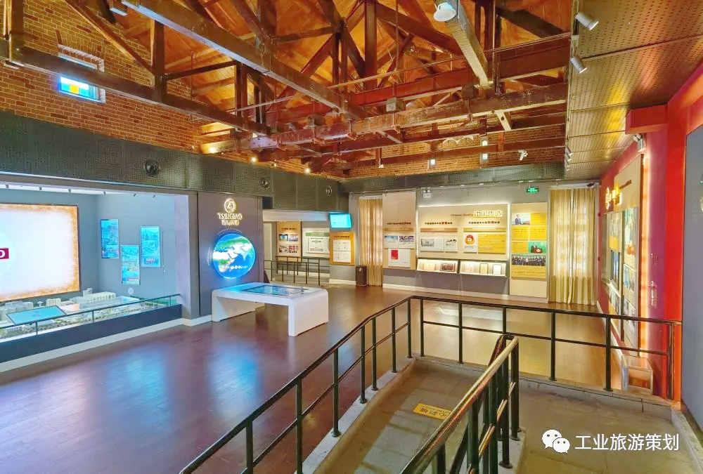 网红现象级工业旅游地,青岛啤酒博物馆:3分钟的泡沫细语,从1903年开始酝酿插图