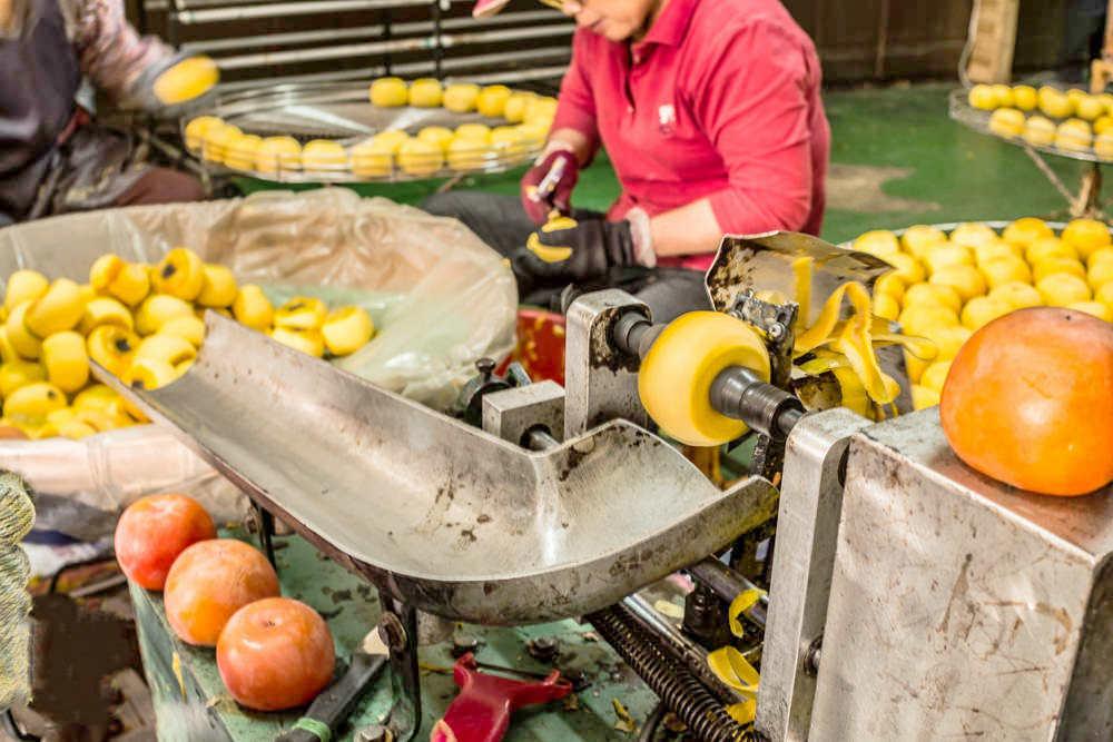 台湾柿子小镇:柿柿如意工业旅游,饱你眼福和口福插图